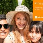 Microsoft gibt Hinweis auf baldige Vorstellung des Lumia 730