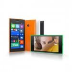 Microsoft kündigt die Selfie-Smartphones Lumia 730 und 735 an