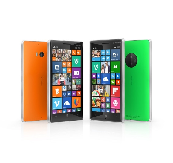 Microsoft: Alle Lumia-Modelle mit Windows Phone 8 erhalten Windows 10