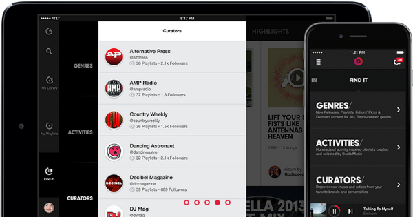 Apples Spotify-Konkurrent soll im Sommer starten, inklusive Android-App