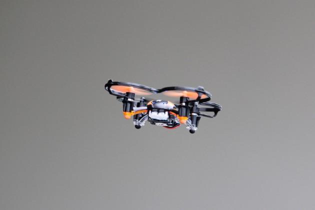 Microcopter von XciteRC