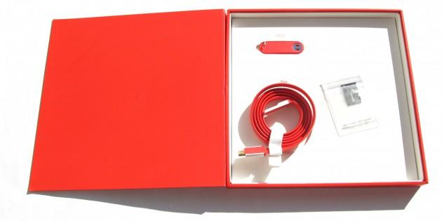 Oneplus One Box-2