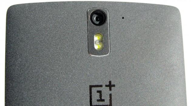 Oneplus One Kamera