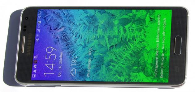 Samsung Alpha Fazit