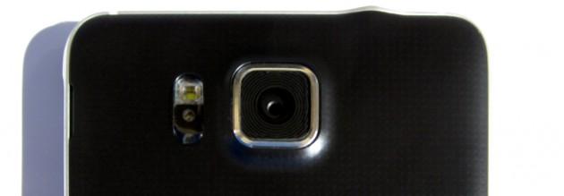 Samsung Alpha Kamera