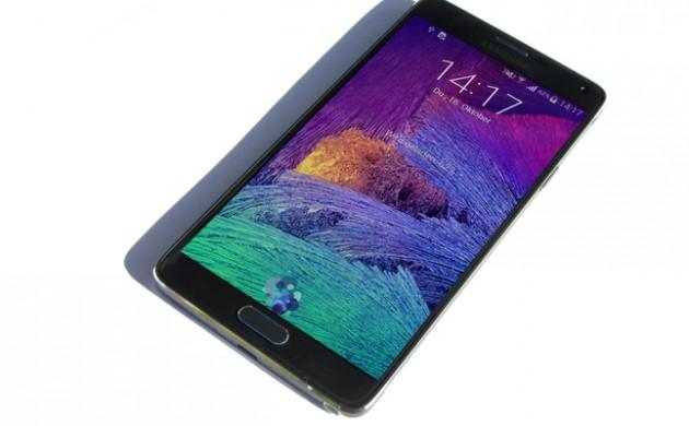 Samsung Note 4 Fazit