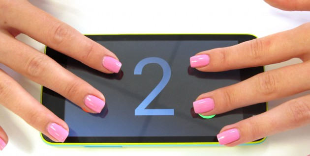 Wiko-Lenny-Touch-Test