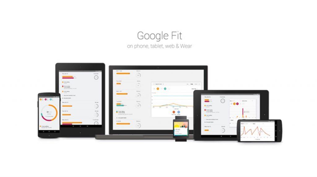 Google Fit: Google veröffentlicht Android-Gegenstück zu Apples Health-App