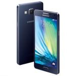 Samsung stellt schicke Smartphones Galaxy A3 und A5 offiziell vor