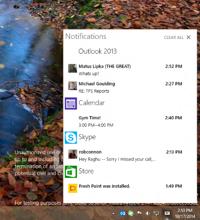 Microsoft verteilt erstmals neue Version der Windows 10 Technical Preview