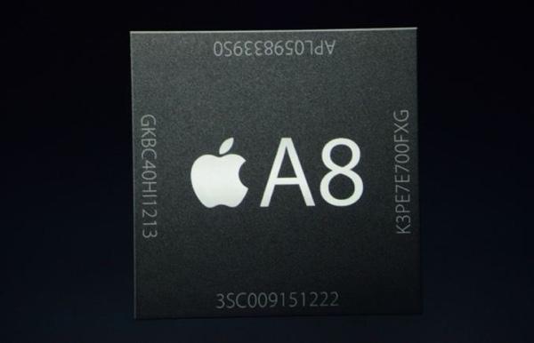 Samsung startet mit 14-Nanometer-Produktion von Apples A9-Prozessor