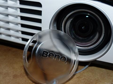 BenQ TH682ST BenQ