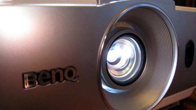 BenQ W1070+ Fazit