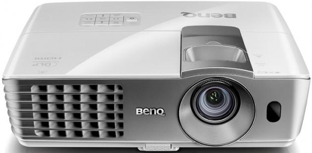 BenQ W1070+ Vorne