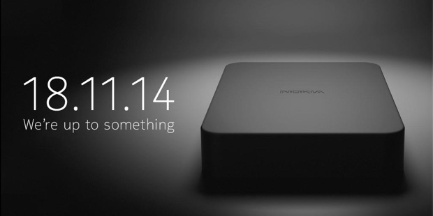 Nokia will morgen neues Produkt enthüllen