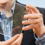 Ubiquitous Energy integriert unsichtbare Solarzellen im  ...