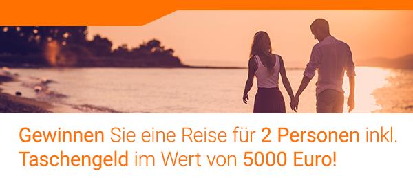 notebooksbilliger.de und PayPal schicken euch in den Traumurlaub!