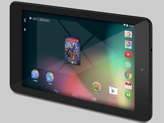 TrekStor spendiert dem günstigen SurfTab xintron i 7.0 ein Android-5.0-Update