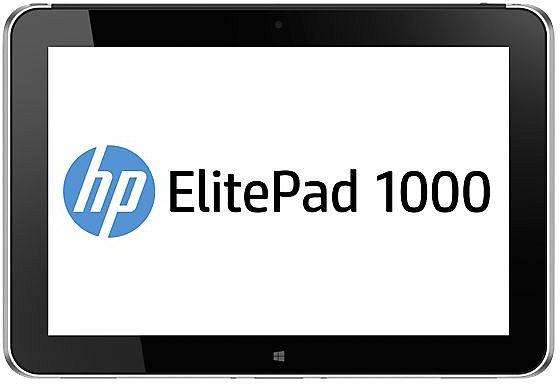 Anwendertest: HP Elitepad 1000 G2 – 10 Zoll Tablet mit LTE