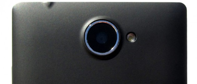 HANNspree-SN50MC1-Kamera