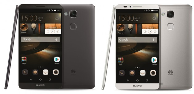 Huawei-Ascend-Mate-7-Farben