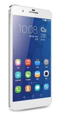 Huawei stellt das Honor 6 Plus in China vor