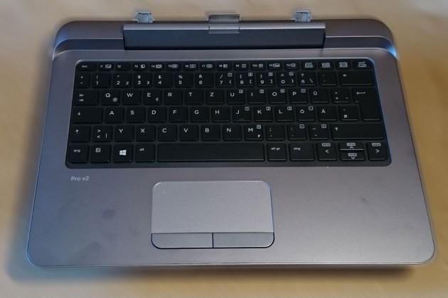 Pro-X2---Tastatur