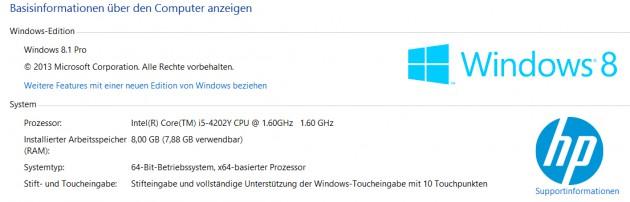 Pro-X2---Windows-Info