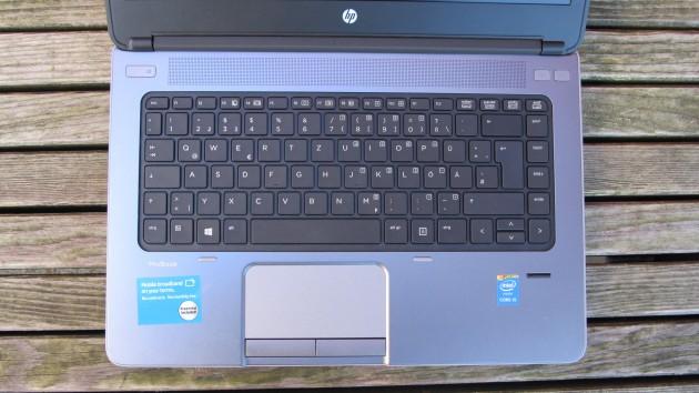 ProBook---Tastatur