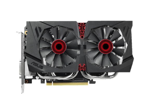 Maxwell 2.0 für die Massen: Nvidia macht die GeForce GTX 960 offiziell