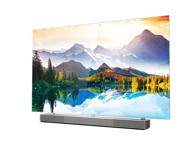 LG EF9800 4K OLED TV