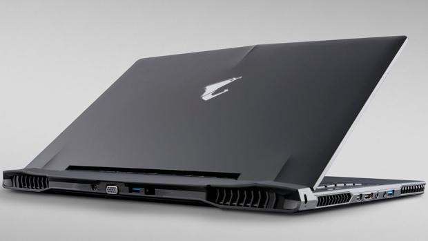 CES 2015: Gigabyte stellt Gaming-Notebooks P37X und Aorus X5 vor