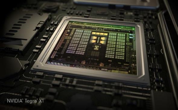 CES 2015: Nvidia stellt neues Tegra-X1-SoC mit Maxwell-GPU vor