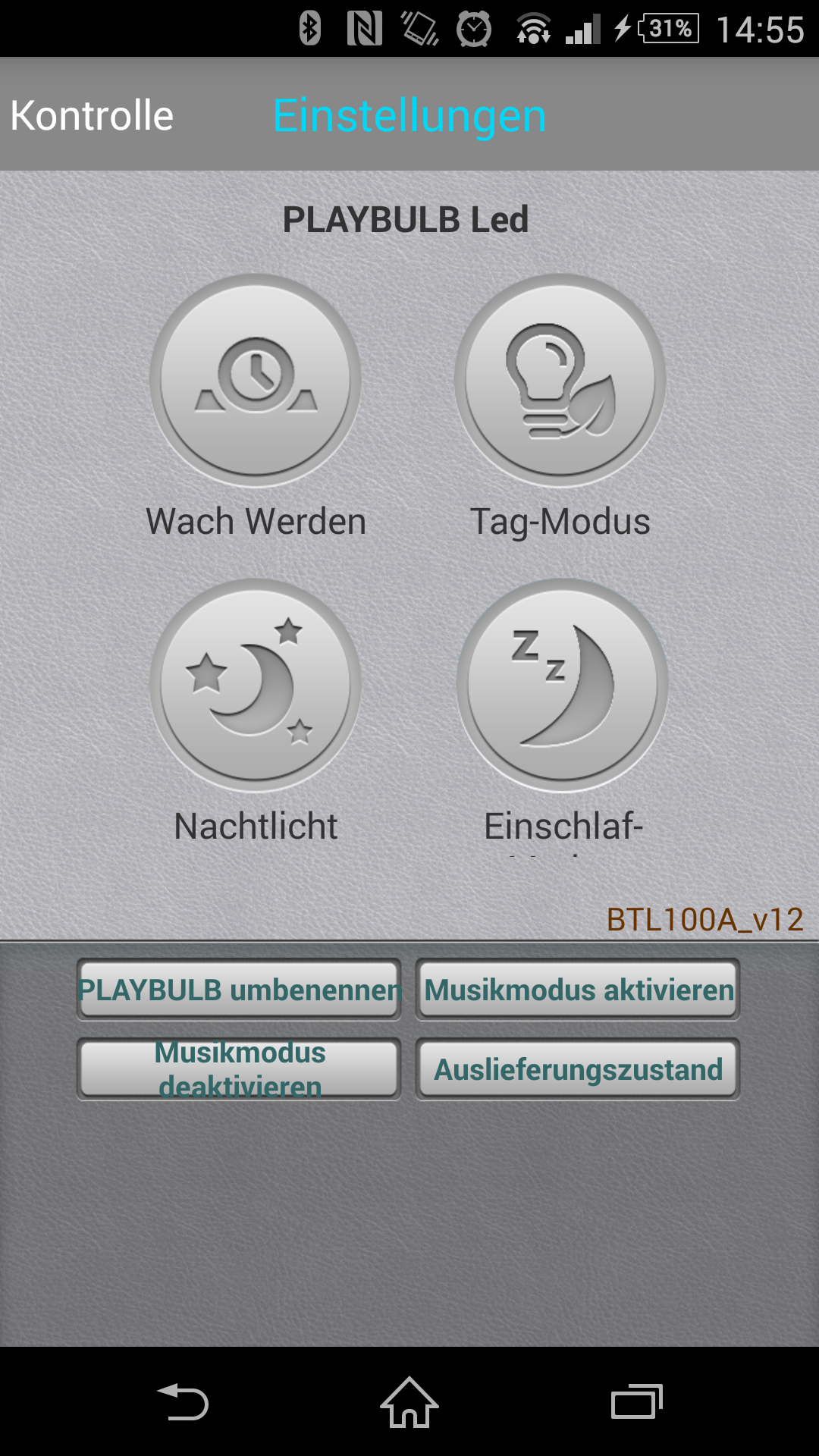 Playbulb-App-3 Spannende Lampen Per App Steuern Dekorationen