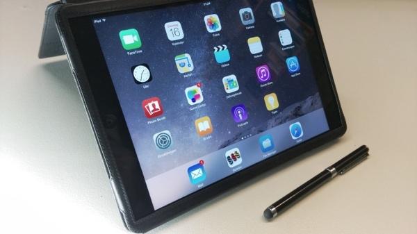 Bericht: Apple wird womöglich Stylus für größeres iPad Pro anbieten