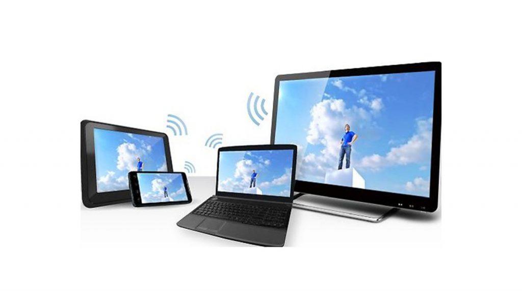 Miracast: So funktioniert das Koppeln/Verbinden unter Windows 8/8.1, Windows Phone 8.1 und Android [Anleitung]