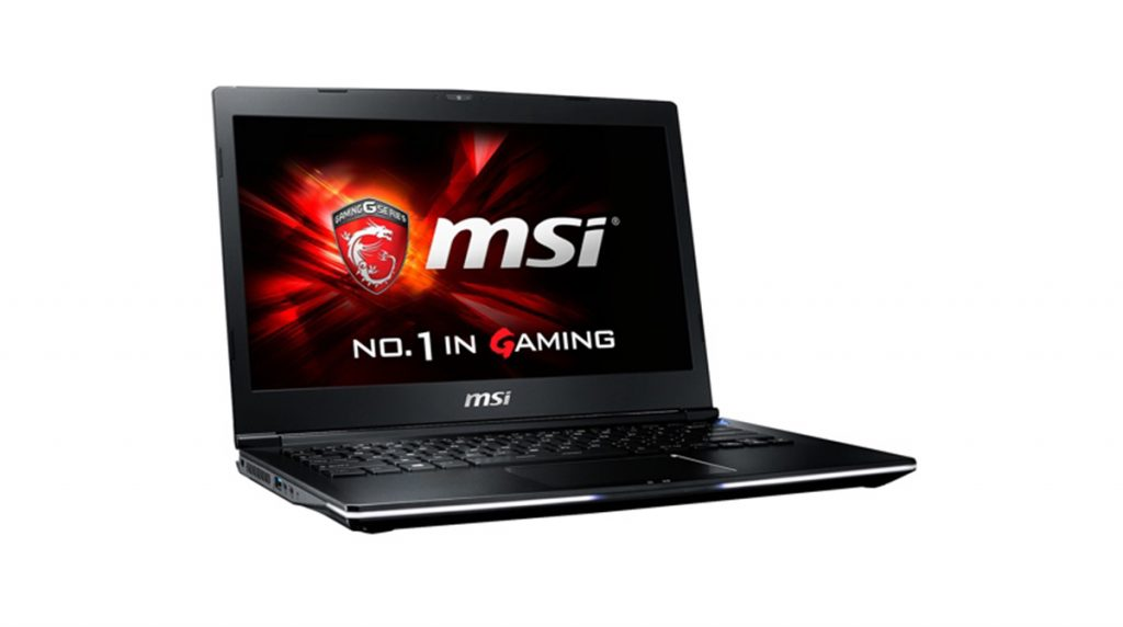 MSI präsentiert schlankes Premium-Notebook GS30 plus GamingDock