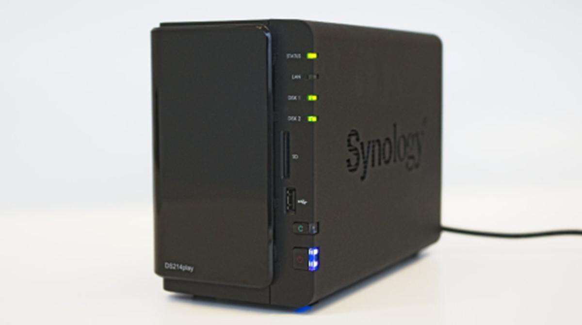 Synology Festplatte Tauschen Basic