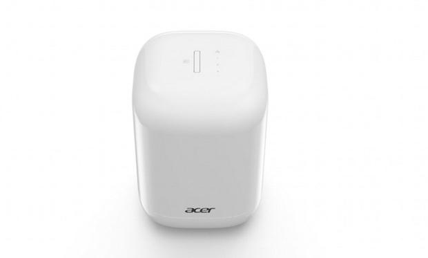 Acer Revo One: Kompakter Wohnzimmer-PC erscheint in Deutschland