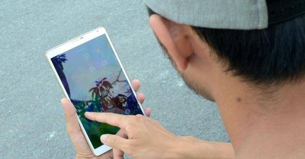 Erste Details zum Galaxy Tab S 2, Samsungs Antwort auf das iPad Air 2