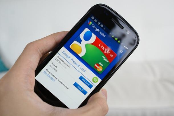Google rüstet sich für den Kampf gegen Apple Pay