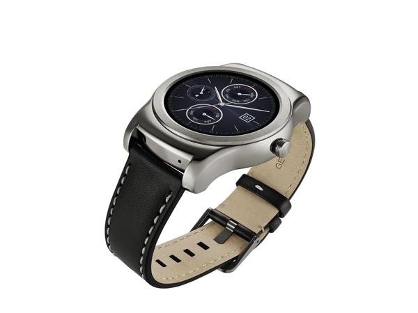 MWC 2015: LG kündigt edle Watch Urbane an