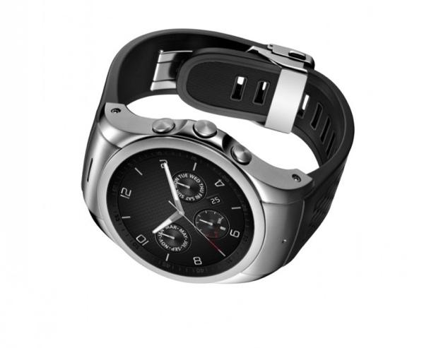 MWC 2015: LG Watch Urbane LTE kommt ohne Android Wear aus