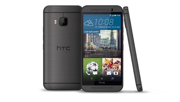 HTC One M9: Offizielle Spezifikationen und Fotos aufgetaucht