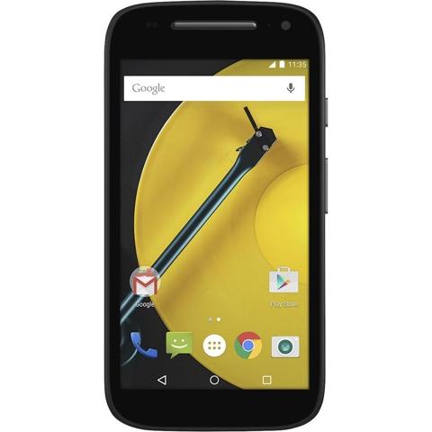 Neues Motorola Moto E kurzzeitig im Netz aufgetaucht