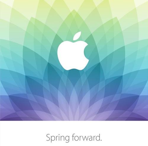 Apple lädt zu Event am 9. März 2015, Apple Watch im Fokus