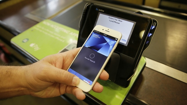 Apple Pay: Visa legt im April Fundament für Europa-Start