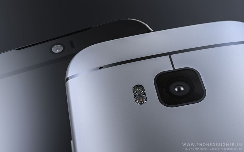 HTC One M9: Hands-On-Video landet verfrüht im Netz