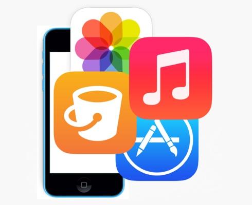 PhoneExpander für Mac schafft Speicherplatz auf iPhone und iPad