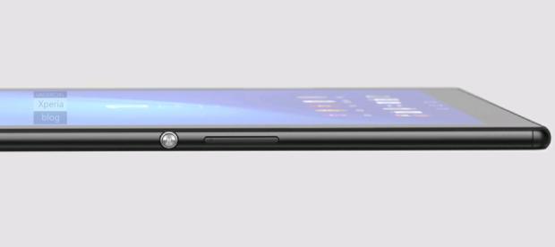 Details zum Sony Xperia Z4 Tablet tauchen kurz vor MWC 2015 auf